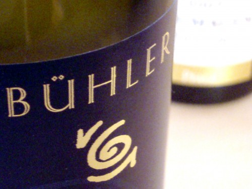 Weingut Bühler, Kallstadt