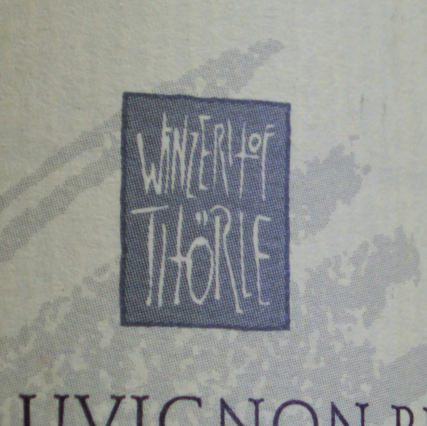 2008 Sauvignon Blanc trocken Winzerhof Thörle Saulheim thumb