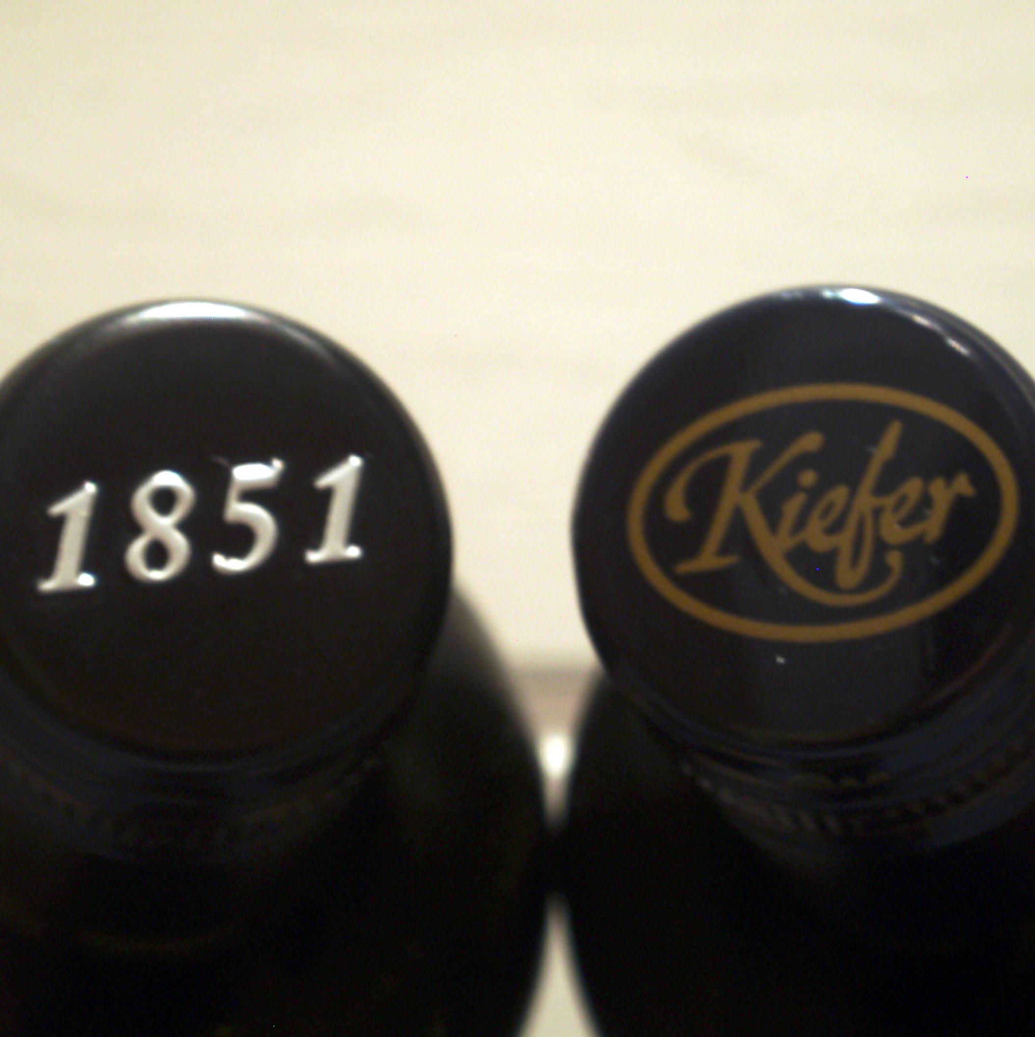 Weingut Friedrich Kiefer Eichstetten im Wandel der Zeit