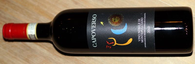 2010 Vino Nobile di Montepulciano DOCG, Capoverso (3)