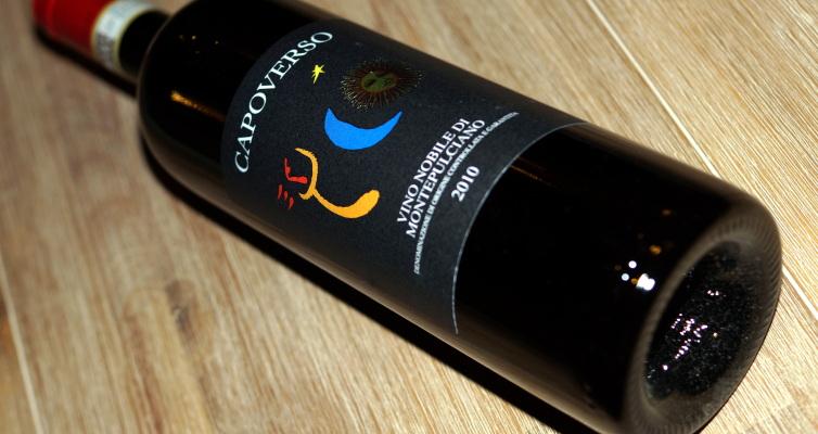 2010 Vino Nobile di Montepulciano DOCG, Capoverso (4)
