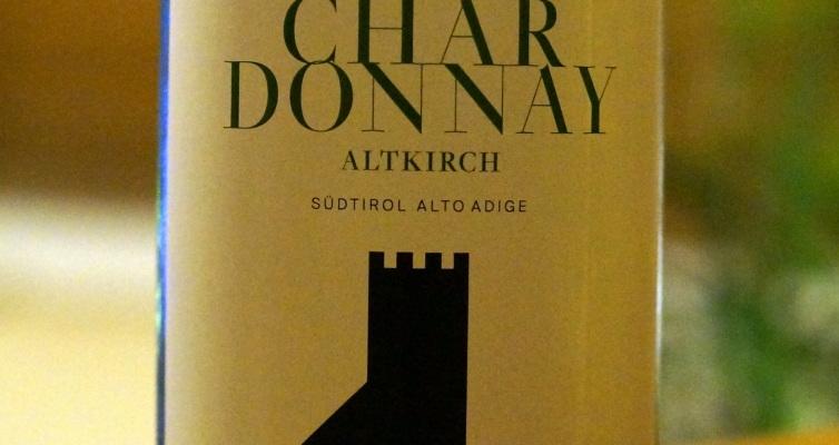 2013 Chardonnay Altkirch, Kellerei Schreckbichl Girlan (3)