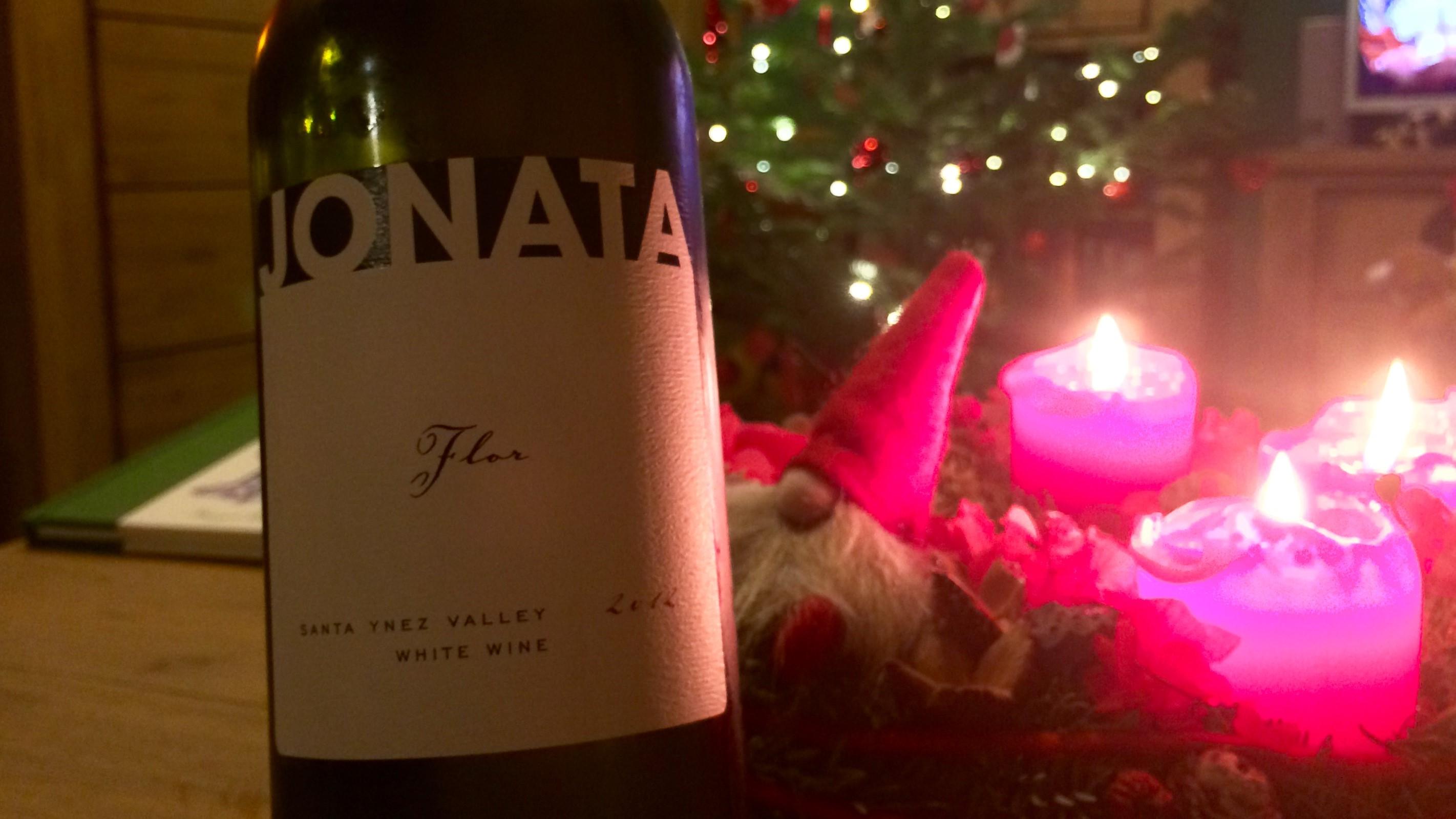 2012 Flor, Jonata