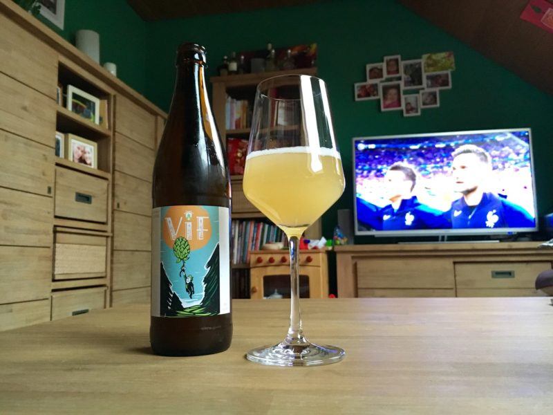 VIF - Craft Beer
