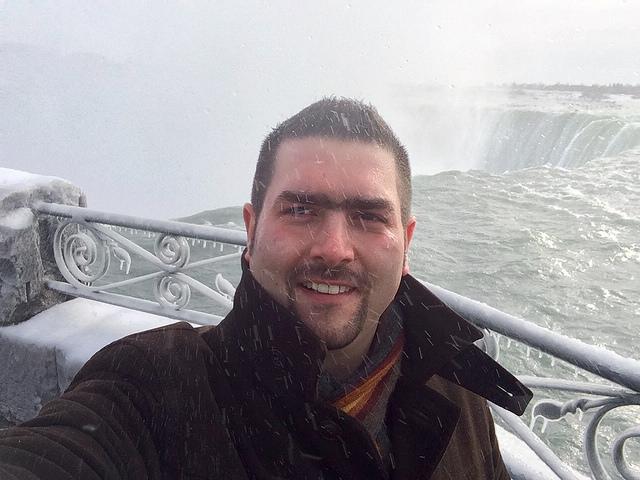 Niagara Falls 2016